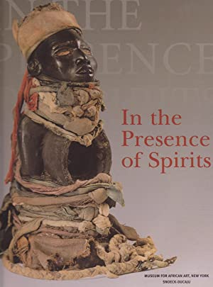IN THE PRESENCE OF SPIRIT