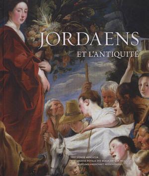 Jordaens et l'antiquité: Heinen, Ulrich; Grazzini,