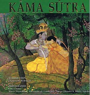 COFFRET KAMA-SUTRA: DANE
