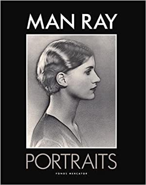 Man Ray : Portraits: Pepper, Terence