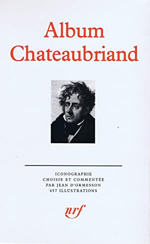 Album Chateaubriand