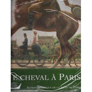 LE CHEVAL A PARIS: DE ANDIA