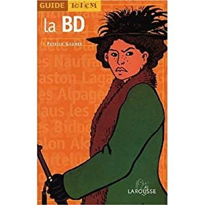 GUIDE DE LA BANDE DESSINEE