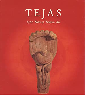 TEJAS 1500 Years of Indian Art