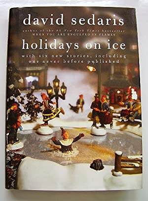 Holidays on Ice (SIGNED)