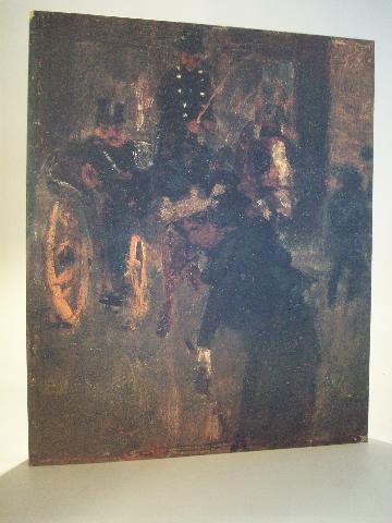 Die Nabis und das moderne Paris. Bonnard, ...