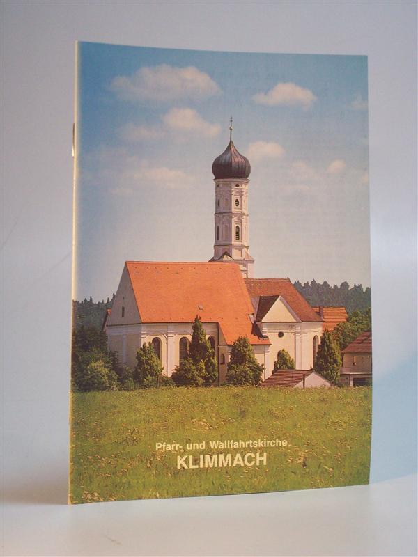 Klimmach, kath. Pfarr- und Wallfahrtskirche Zur Schmerzhaften: Neu, Wilhelm: