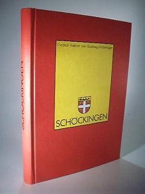 Schöckingen. signiert: Friedrich Freiherr von