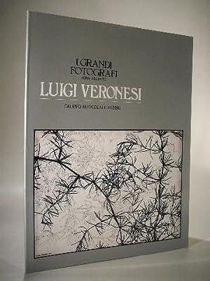 I Grandi Fotografi. Serie Argento. Luigi Veronesi.: Veronesi, Luigi: