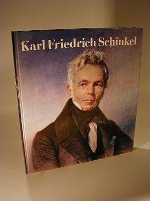 Karl Friedrich Schinkel. 1781-1841. Aus seinem Berliner: Bolduan, Dieter /