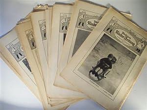 Illustrierte Kinder-Zeitung Kinderzeitung Jahrgang 1912. 20 von: Band, Victor (Redaktion)