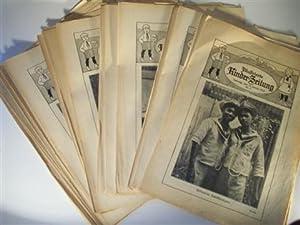 Illustrierte Kinder-Zeitung Kinderzeitung Jahrgang 1913. 22 von: Band, Victor (Redaktion)