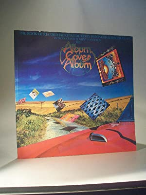 The Album Cover Album. The book of: Thorgerson (Hipgnosis), Storm