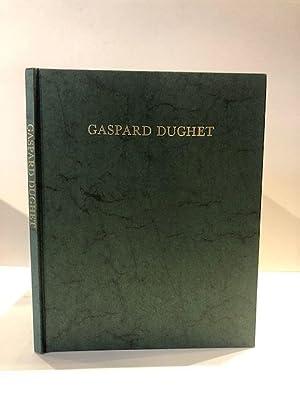 GASPARD DUGHET: ROME 1615-1675: ROETHLISBERGER, Marcel