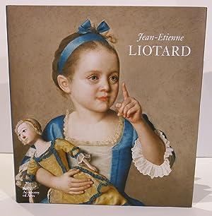 JEAN-ETIENNE LIOTARD 1702-1789: Scottish National Gallery