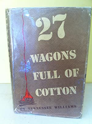 27 wagons full of cotton essay Search the world's information, including webpages, images, videos and more google has many special features to help you find exactly what you're looking for.