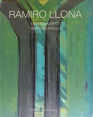 RAMIRO LLONA: KUSPIT, Donald &