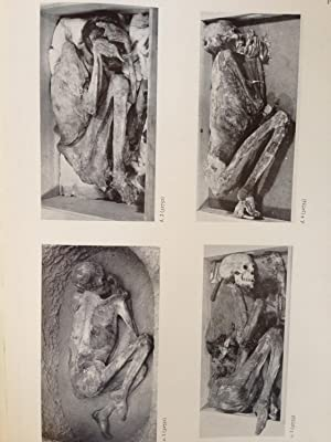 CATAOGUE OF EGYPTIAN ANTIQUITIES IN THE BRITISH MUSEUM 1: MUMMIES AND HUMAN REMAINS