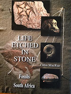 LIFE ETCHED IN STONE: FOSSILS OF SOUTH AFRICA