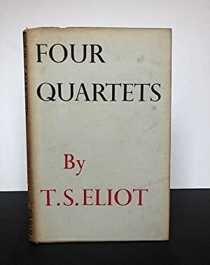 FOUR QUARTETS: ELIOT, TS