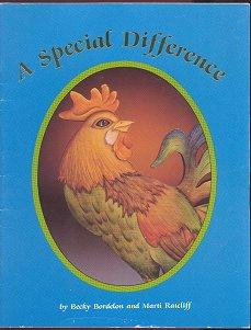A Special Difference (Tole and Decorative Painting)