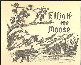 Elliott the Moose