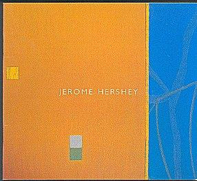 Jerome Hershey: Selected Rose Variations and Permutations 2001-2003