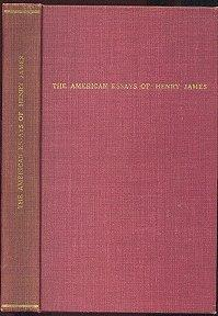 the american henry james summary