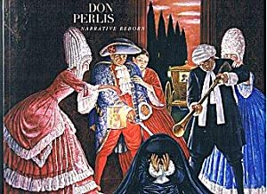 Don Perlis: Narrative Reborn