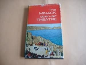 The Minack Open-Air Theatre: Editor-Averil Demuth