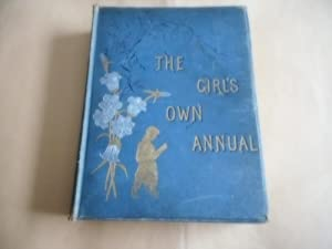 The Girl's Own Annual:Vol.II Nos.40-91 1880/1