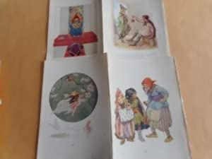 Fairy Stories from Hans Christian Anderson: Hans Christian Anderson