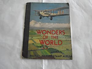 Wonders of the World:Nestle's Picture Stamp Album