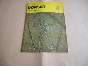 Dorset & Cerne's God of the Celts: Rodney Legg &