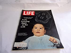 Life Magazine - March 31, 1967: Life, Illustrated