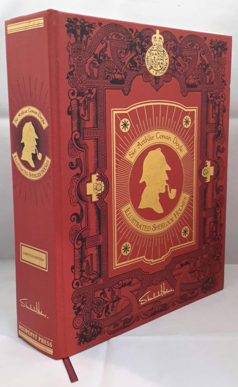 The Original Illustrated Strand Sherlock Holmes Complete Facsimile Edition