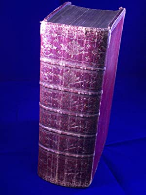 The Holy Bible, Containing the Old Testament: BIBLE. King James