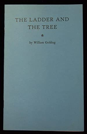 The Ladder and The Tree.: GOLDING, William.