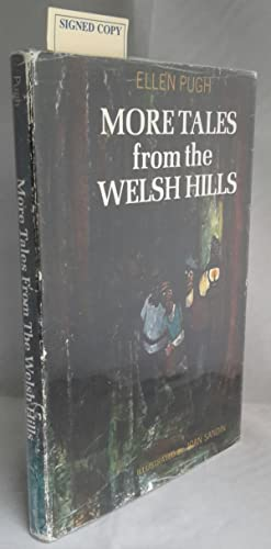 More Tales From The Welsh Hills. Illusrated by Joan Sandin.