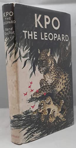KPO. The Leopard. Translated by Gwen Marsh.: GUILLOT, René.