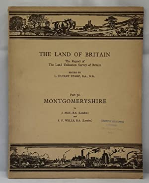 The Land of Britain. The Report of: MAY, J. and