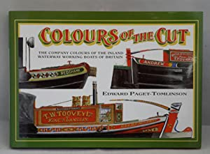 Colours of the Cut. The Company Colours: PAGET-TOMLINSON, Edward.