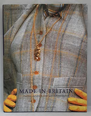 Made in Britain. Tradition and Style in: McDERMOTT, Catherine.