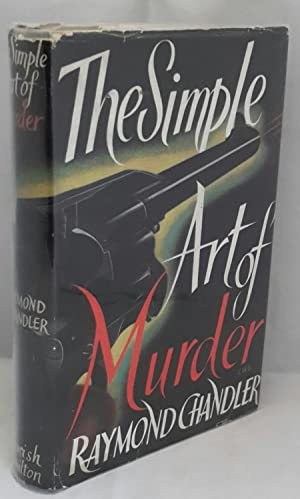 The Simple Art Of Murder.