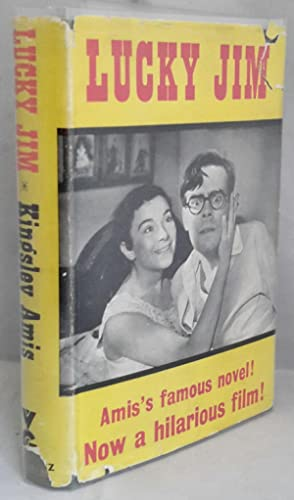 Lucky Jim. Early edition in Film Tie-in: AMIS, Kingsley.