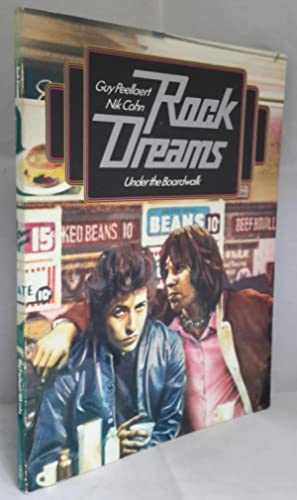 Rock Dreams.: PEELLAERT, Guy. COHN,