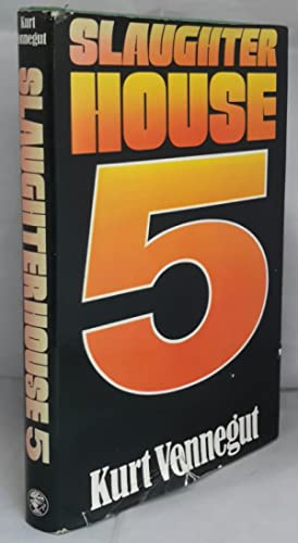 Slaughterhouse-Five Or the Children's Crusade A Duty: VONNEGUT Jr., Kurt.