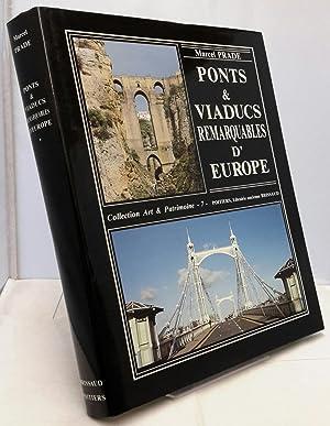 Les Grands Ponts Du Monde Premiere partie.: PRADE, Marcel. Dessins