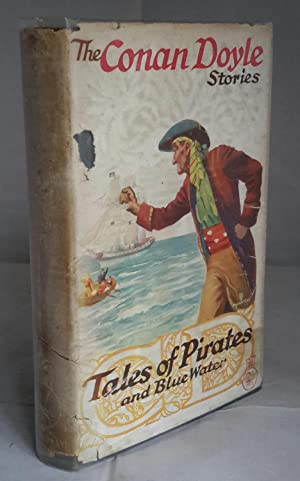 Tales of Pirates and Blue Water.