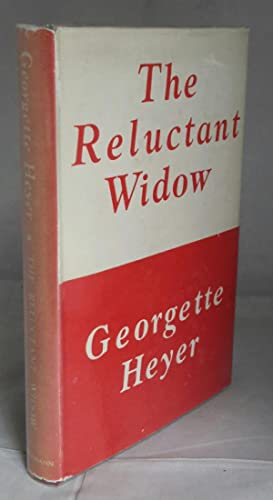 The Reluctant Widow.: HEYER, Georgette.